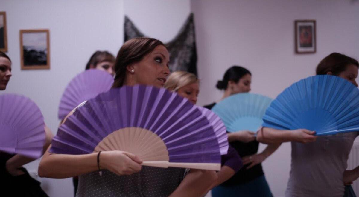 Mitreißende Choreografien