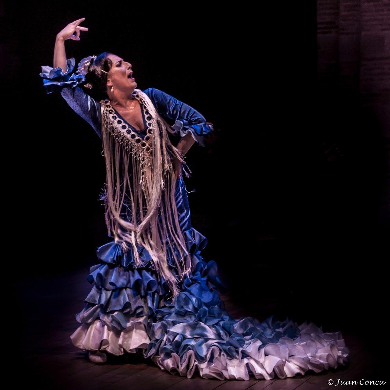 3 Tages - Flamenco Workshop mit La Lupi