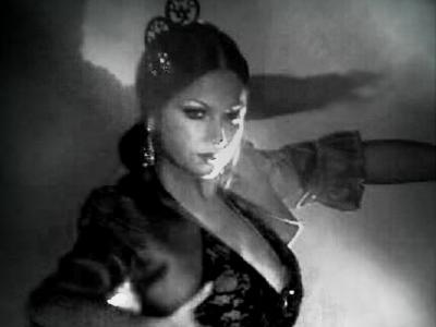 Estrella Flamenca