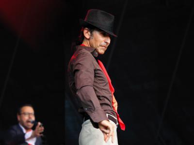 Flamenco zum Kennenlernen mit José Manuel