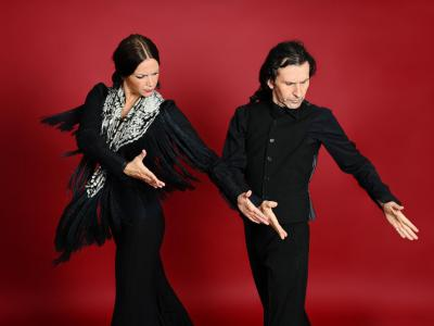 FlamenCorazón - Gala im Schloss Dyck