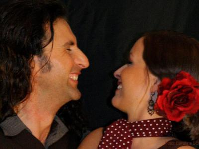 Workshops mit La Cati & José Manuel bei Flamenco Festival