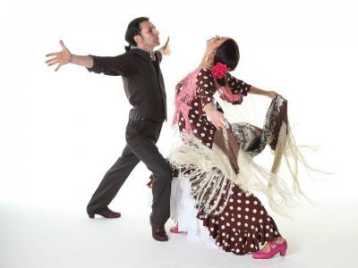 Flamenco im Classic Remise