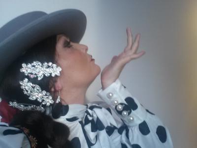 Flamenco mit La Cati in Korschenbroich