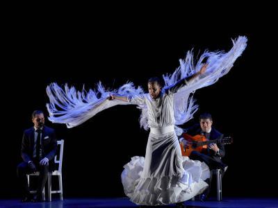 Manuel Liñan Flamenco Konzert