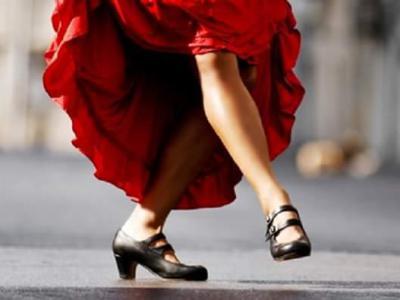 Flamenco Festival im Tanzhaus NRW