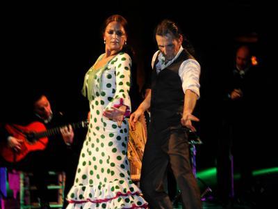 Flamencokonzert Kultursommer Witten 2021